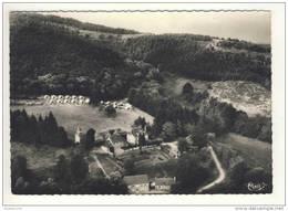 Carte De Meymac Camp De La Feuillade ( Camping ) ( Format 15 X 10,5 Cm ) ( Recto Verso ) - Zonder Classificatie
