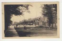 Carte De  Maisons Laffitte   Avenue Longueil  ( Recto Verso ) - France