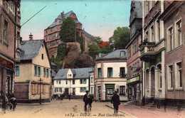 1034  - Dièz  - Rue Guillaume - Diez