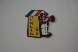 20191126-3721 ARMEE FRANCAISE A BERLIN 1992 - Army