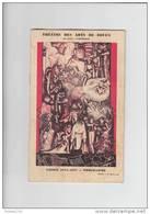 Programme Du Théâtre Des Arts De Rouen 1934 1935 ( Avec Publicités Sur Rouen ) Voir Scannes - Programmi