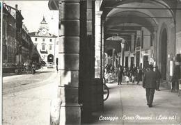 CORREGGIO CORSO MAZZINI (LATO EST)  -FG - Reggio Nell'Emilia