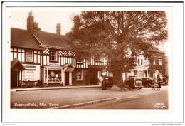 Carte  Beaconsfield  Old Town ( Recto Verso ) - Buckinghamshire