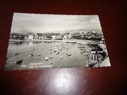 B745  Grecia Port De Pascha Limani Cm14x9 Francobollo Strappato Come Da Foto - Griechenland