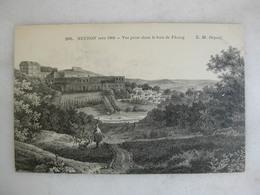 MEUDON Vers 1800 - Vue Prise Dans Le Bois De Fleury - Meudon
