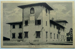 """MONTERAPPOLI, EMPOLI (FIRENZE) - Villa """"Il Terraio"""" (Prop. Bini) - Empoli"""