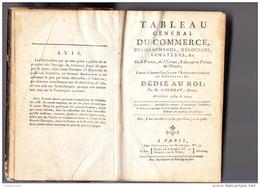 MORTAGNE AU PERCHE   ( 61 ) Année 1789 Infos Historique ( Attention En Photocopie ) Voir Scannes - Vieux Papiers