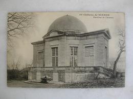 Château De SCEAUX - Pavillon De L'Aurore - Sceaux