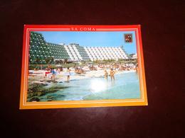B745  Sa Coma Spiaggia Viaggiata - Spagna