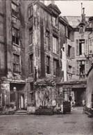 CARTE POSTALE SEMI MODERNE 75 PARIS COUR DE ROHAN EDITIONS / SAINT MICHEL N° - Places, Squares