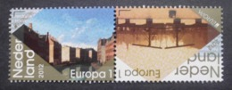 Niederlande    Europa  Cept    Besuchen Sie Europa  2012  ** - Europa-CEPT