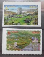 Norwegen    Europa  Cept    Besuchen Sie Europa  2012  ** - Europa-CEPT