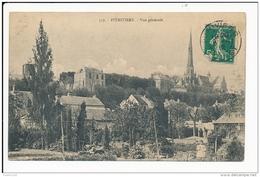 Carte De Pithiviers   ( Recto Verso ) - Pithiviers