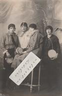 MARAIS DE LOMME  - Souvenir Du Carnaval 1929  ( Carte-photo  ) - Lomme