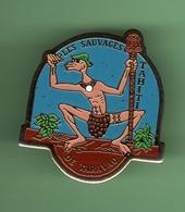 TAHITI *** LES SAUVAGES DE TARAVAO  *** 2012 (122) - Steden