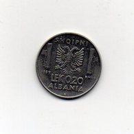 Italia - 1939 - Colonia Albania - 0,20 Lek - Vittorio Emanuele III° - (MW2677) - Colonies
