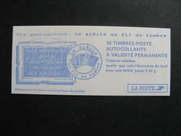 TB Carnet 3419-C7, Neuf XX. - Booklets