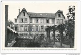 Carte De Chaville Maison De Repos  Ermitage Sainte Thérèse   ( Format C.P.A ) ( Recto Verso ) - Chaville
