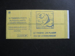 TB Carnet 3419-C12, Neuf XX. - Libretti