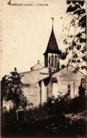 CPA Riorges - L'Eglise FRANCE (915497) - Riorges