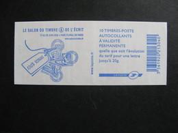 TB Carnet 3744-C9, Neuf XX. - Standaardgebruik
