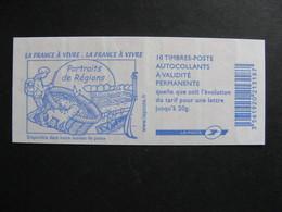 TB Carnet 3744-C10, Neuf XX. - Standaardgebruik