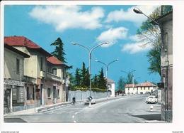 Carte ( Format 15 X 10 Cm )  Castano Primo Via Gallarate ( Milan  ) - Milano (Milan)