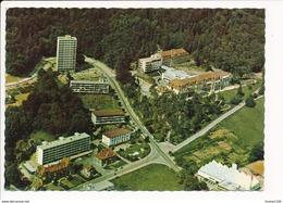 Carte ( Format 15 X 10 Cm ) Neuchâtel  Hôpital De La Ville Aux Cadolles - NE Neuchatel