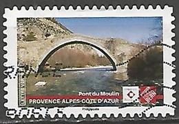 FRANCE AUTOADHESIFS N° 1772 OBLITERE - Frankreich