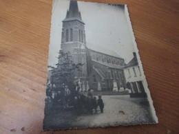 Foto, Moen, Kerk - Zwevegem