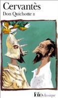 Don Quichotte Tome II De Miguel De Cervantès (1987) - Livres, BD, Revues