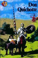 Don Quichotte De Miguel De Cervantès (1981) - Livres, BD, Revues