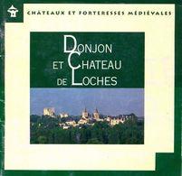 Donjon Et Château De Loches De XXX (0) - Tourism