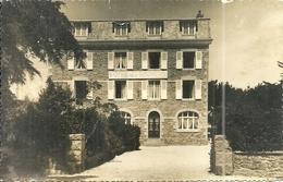 ( ILE GRANDE  )( 22 COTES DU NORD )( PLEUMEUR BODOU ) L HOTEL DES ROCHERS - Pleumeur-Bodou