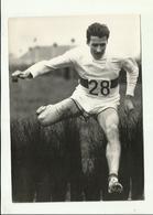 ** 1 X Persfoto    **.- GASTON  ROELANDTS -1968 - Athlétisme