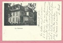 67 - SCHILTIGHEIM - La Terasse - Villa - Voir état - 2 Scans - Schiltigheim