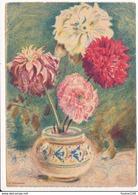 Carte  Barré Dayez N° 1269 D  Illustrateur Valentimi Ou Valentini  ( Recto Verso ) - Illustrators & Photographers