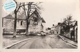 37 - Très Belle Carte Postale Semi Moderne Dentelée De CIRAN  Le Bourg - Other Municipalities