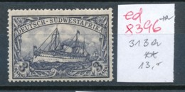 DSWA  Nr. 31 Ba  ** ( Ed8396  ) Siehe Scan - Colony: German South West Africa