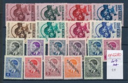 Serbien  ** Lot ( Op 2280   ) Siehe Scan - Occupation 1938-45