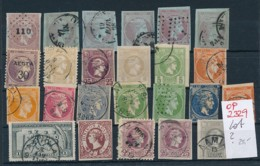 Griechenland Klassik Lot  ?  ( Op 2329   ) Siehe Scan - Sammlungen