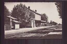 """Buxy """" La Gare """" - France"""