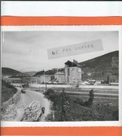 """Gard : La Grand Combe, Les Mines, Rare Photo D'Epoque N°45, """"Ricard Inferieur"""", Voir Descriptif Et Scans... - La Grand-Combe"""