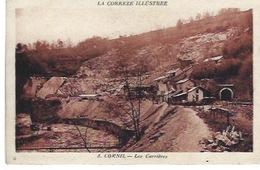 Cornil Près Tulle Carrières - Otros Municipios