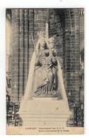 AARSCHOT.  Genadebeeld Van O.L.V.  Statue Miraculeuse De La Vierge 1926 - Aarschot