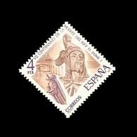 España Spain 2397 1977 VII Centenario De La Muerte De D Jaume I, Lujo MNH - Sin Clasificación