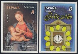 España Spain 4830/31 2013 Navidad Noel MNH - Spanje
