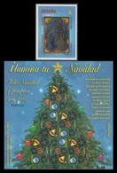 España Spain 4922/23 2014 Navidad MNH - Spagna