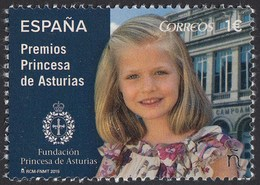 España Spain 4998 2015 Grandes Premios MNH - Spagna