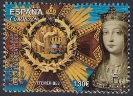 España Spain 5021 2016  Efemérides MNH - Spagna